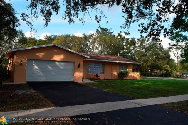 4701 SW 11th St, Plantation, FL 33317 (MLS #F10109459) :: United Realty Group