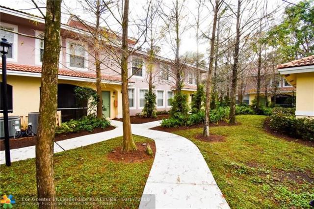 6472 W Sample Rd #6472, Coral Springs, FL 33067 (MLS #F10109466) :: United Realty Group