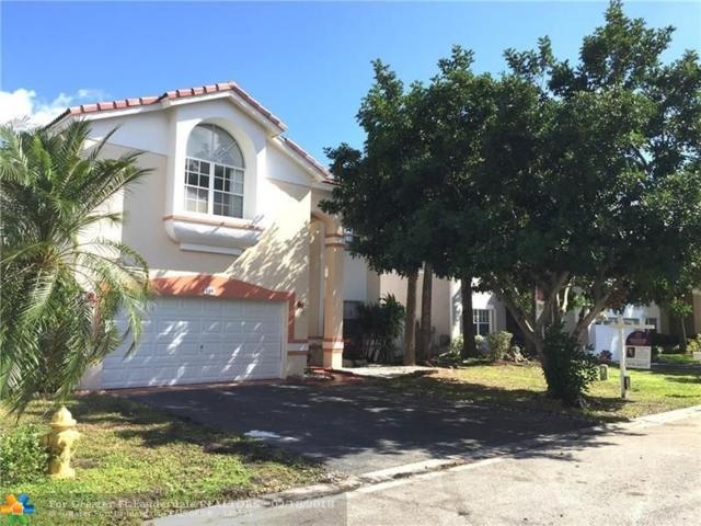 696 NW 133rd Dr, Plantation, FL 33325 (MLS #F10109530) :: United Realty Group