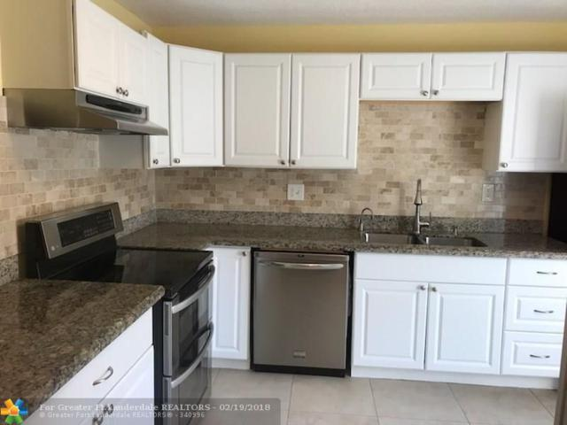 7351 SW 27th Ct #45, Davie, FL 33314 (MLS #F10109622) :: Green Realty Properties