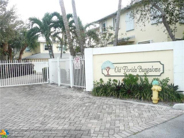 818 SE 4th Ct #818, Deerfield Beach, FL 33441 (MLS #F10109648) :: Green Realty Properties