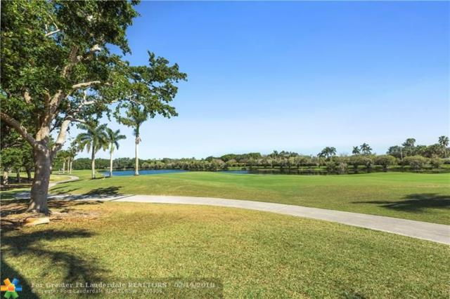 2783 Kinsington Cir #2783, Weston, FL 33332 (MLS #F10109664) :: Green Realty Properties