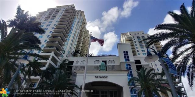 610 W Las Olas Blvd Ph2015, Fort Lauderdale, FL 33312 (#F10109665) :: The Carl Rizzuto Sales Team