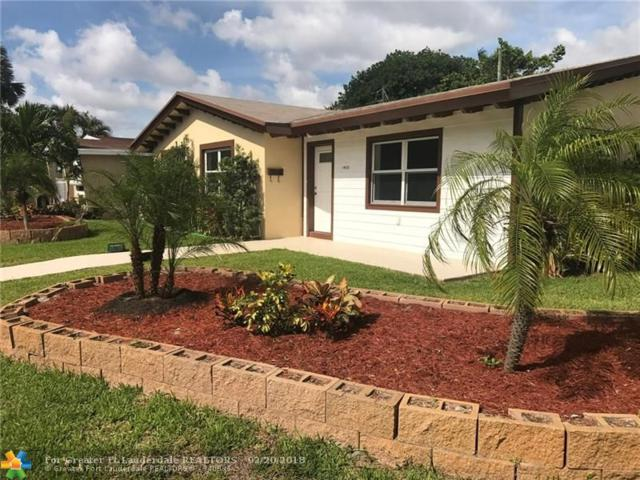 1433 NE 15th Ave, Fort Lauderdale, FL 33304 (MLS #F10109676) :: Green Realty Properties