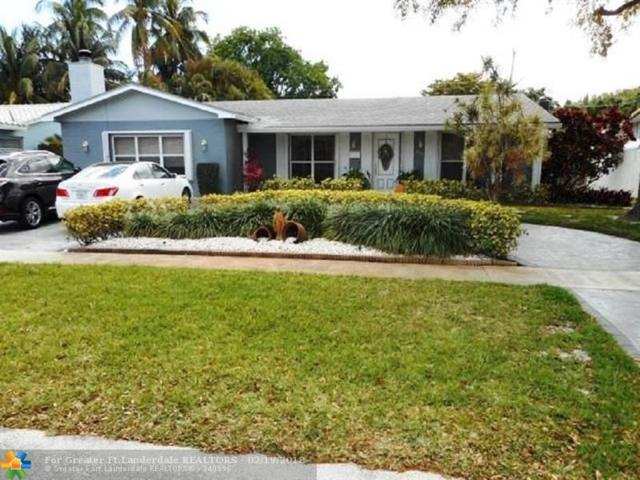 4416 Monroe St, Hollywood, FL 33021 (MLS #F10109685) :: Green Realty Properties