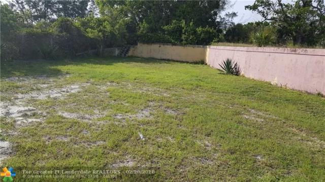 4807 N Australian Ave, Mangonia Park, FL 33407 (MLS #F10109745) :: Green Realty Properties