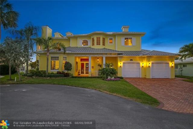 641 SE 8th Ave, Pompano Beach, FL 33060 (MLS #F10109773) :: Green Realty Properties