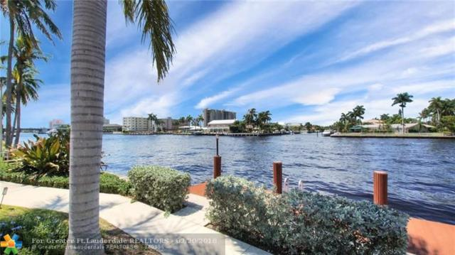 3200 NE 36th St #1221, Fort Lauderdale, FL 33308 (MLS #F10109785) :: Green Realty Properties