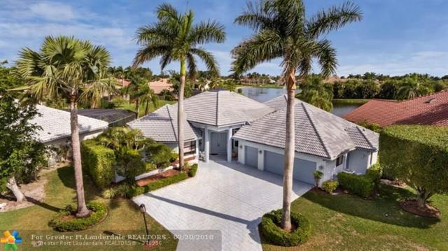 10743 Stonebridge Blvd, Boca Raton, FL 33498 (MLS #F10109802) :: Green Realty Properties