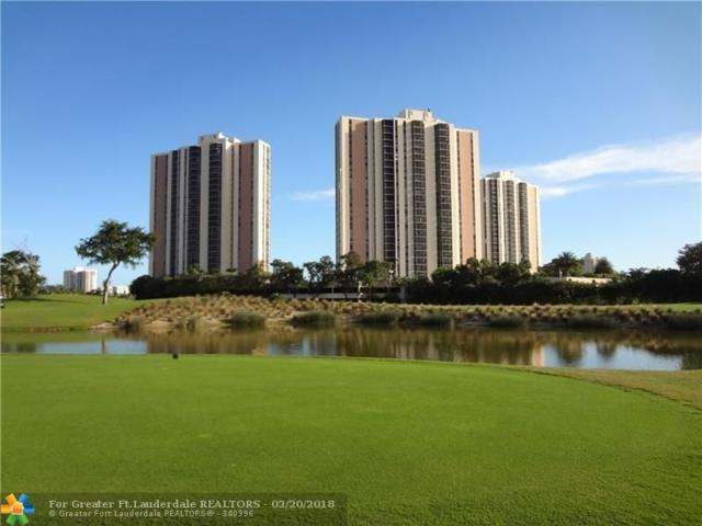 20379 W Country Club Dr #1739, Aventura, FL 33180 (MLS #F10109813) :: Green Realty Properties