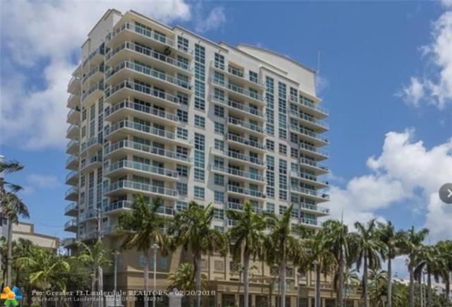 1819 SE 17th St #804, Fort Lauderdale, FL 33316 (MLS #F10109821) :: Green Realty Properties