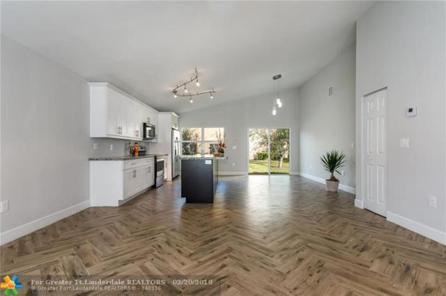 650 NW 21 Av, Pompano Beach, FL 33069 (MLS #F10109869) :: Green Realty Properties