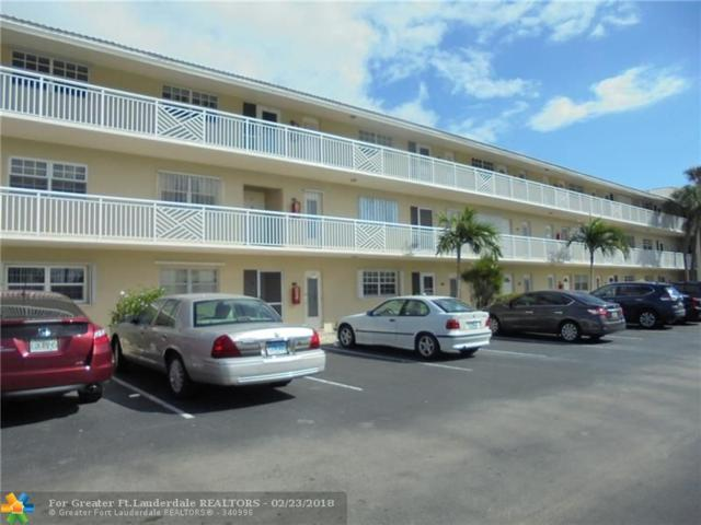 1951 NE 39th St #344, Lighthouse Point, FL 33064 (MLS #F10110086) :: Green Realty Properties