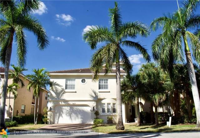 12431 SW 1st St, Plantation, FL 33325 (#F10110112) :: The Haigh Group | Keller Williams Realty