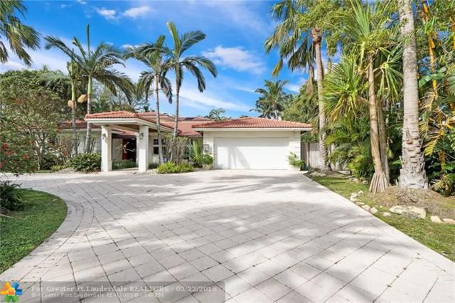 4101 Bayview Dr, Fort Lauderdale, FL 33308 (MLS #F10110176) :: The O'Flaherty Team