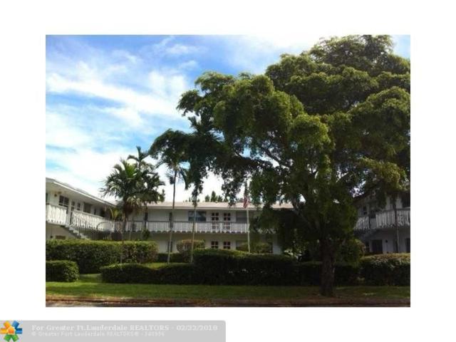2458 Polk St #203, Hollywood, FL 33020 (MLS #F10110254) :: Green Realty Properties