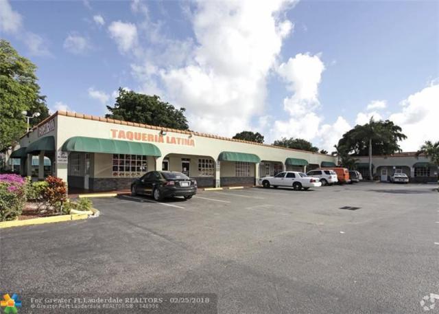 760 W Sample Road, Pompano Beach, FL 33064 (MLS #F10110543) :: Green Realty Properties