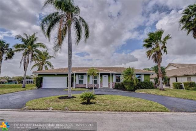 1828 NW 82nd Ave, Coral Springs, FL 33071 (MLS #F10110563) :: United Realty Group