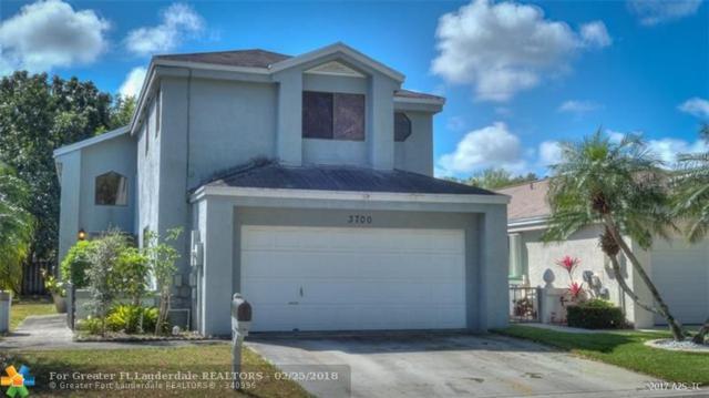 3700 NW 20th St, Coconut Creek, FL 33066 (MLS #F10110578) :: Green Realty Properties