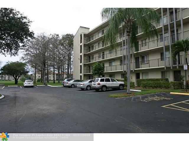 7770 NW 50th St #104, Lauderhill, FL 33351 (MLS #F10110633) :: Green Realty Properties