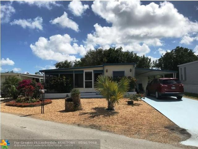 8560 SW 21st Ct, Davie, FL 33324 (MLS #F10110643) :: Green Realty Properties