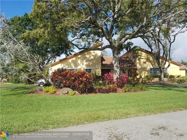 9701 Sea Turtle Dr, Plantation, FL 33324 (MLS #F10110688) :: Green Realty Properties