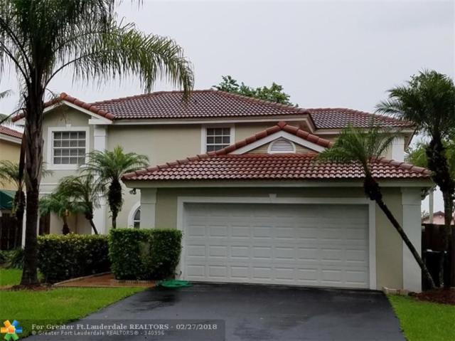 4541 SW 147th Ct, Miami, FL 33185 (MLS #F10110823) :: Green Realty Properties