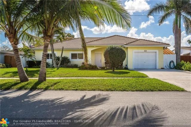 1611 SW 23rd Ave, Fort Lauderdale, FL 33312 (MLS #F10110925) :: Green Realty Properties