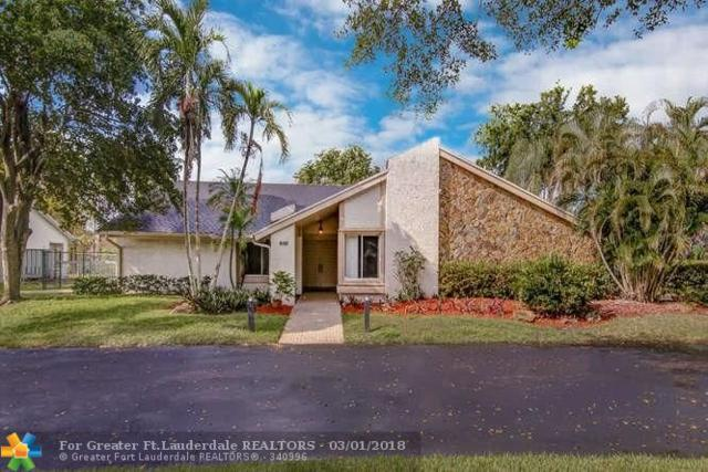 9401 SW 10th Ct, Plantation, FL 33324 (MLS #F10110946) :: Green Realty Properties
