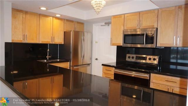 1609 N Riverside Dr #507, Pompano Beach, FL 33062 (MLS #F10110974) :: Green Realty Properties