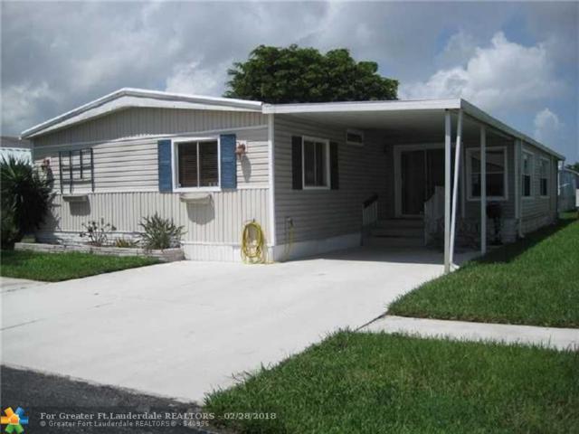 135 Nw 51St Ct, Deerfield Beach, FL 33064 (MLS #F10111036) :: Green Realty Properties