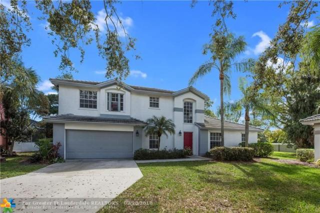 3630 Dunes Vista Dr, Pompano Beach, FL 33069 (MLS #F10111043) :: Green Realty Properties