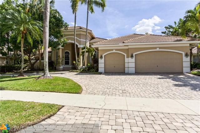 2453 Provence Cir, Weston, FL 33327 (MLS #F10111167) :: Green Realty Properties