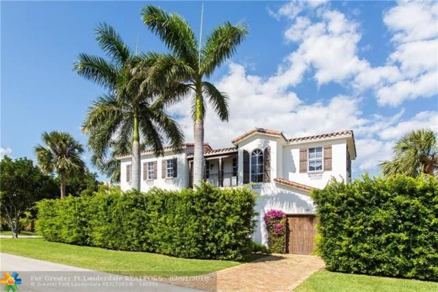 799 NW 7th St, Boca Raton, FL 33486 (MLS #F10111176) :: Green Realty Properties