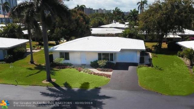 1431 S Ocean Blvd Villa 46, Lauderdale By The Sea, FL 33062 (MLS #F10111326) :: Green Realty Properties