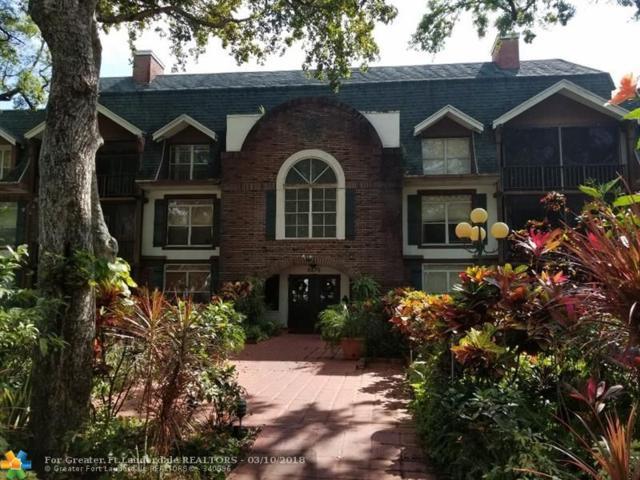 3670 Inverrary Dr 2E, Lauderhill, FL 33319 (MLS #F10111346) :: Green Realty Properties
