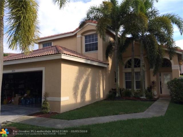 18074 SW 28th St, Miramar, FL 33029 (MLS #F10111363) :: Green Realty Properties
