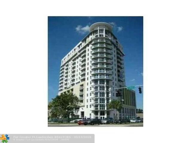 1 Glen Royal Pkwy #702, Miami, FL 33125 (MLS #F10111388) :: Green Realty Properties
