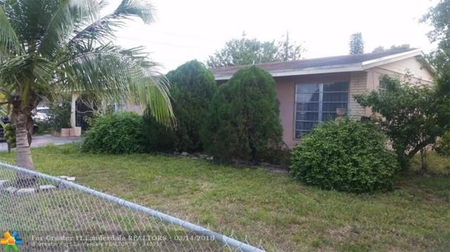 4120 NW 191st St, Miami Gardens, FL 33055 (MLS #F10111480) :: Green Realty Properties