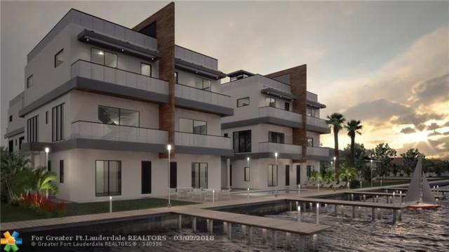 117 S Riverside Dr, Pompano Beach, FL 33062 (MLS #F10111527) :: Green Realty Properties