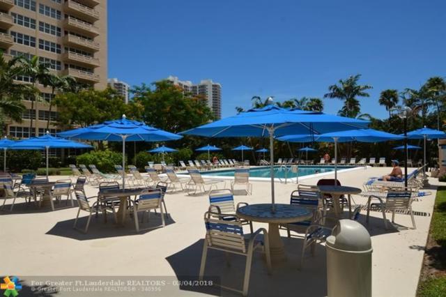 3333 NE 34th St #720, Fort Lauderdale, FL 33308 (MLS #F10111543) :: Green Realty Properties