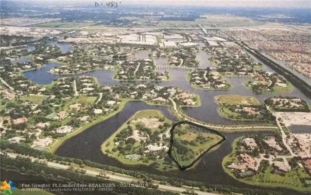 3310 Fairfield Ln, Weston, FL 33331 (MLS #F10111783) :: Green Realty Properties
