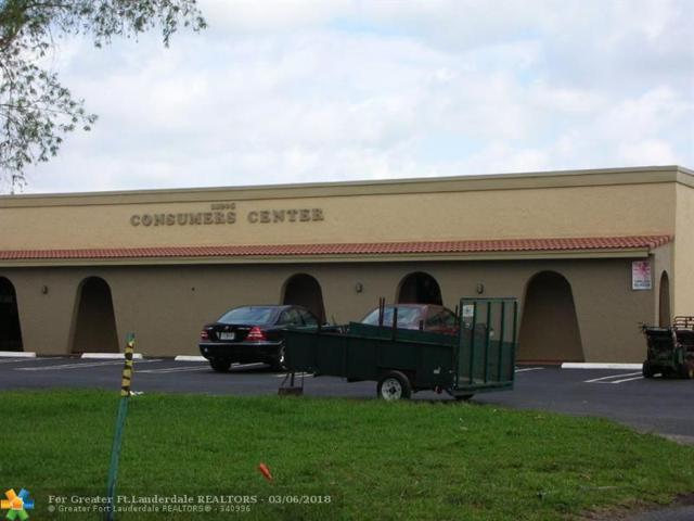 11905 NW 35th Street #3, 3240, FL 33065 (MLS #F10112105) :: Green Realty Properties