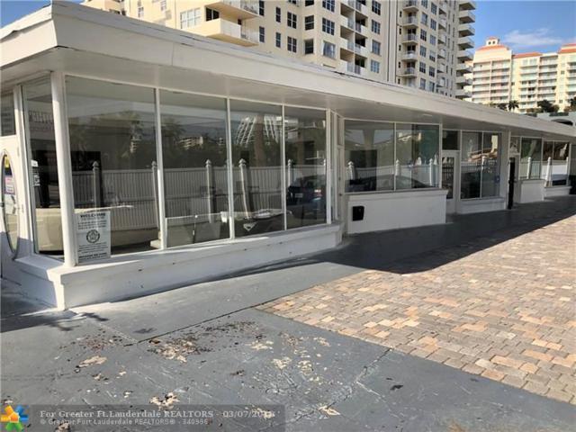 3025 N Ocean Blvd, Fort Lauderdale, FL 33308 (MLS #F10112109) :: Green Realty Properties