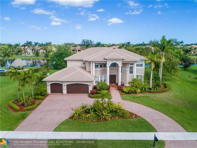 2806 Juniper Ln, Davie, FL 33330 (MLS #F10112118) :: Laurie Finkelstein Reader Team