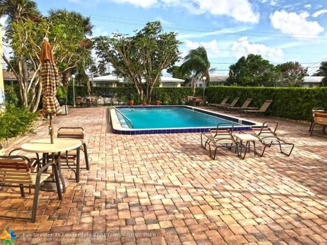 2400 NE 10th St #505, Pompano Beach, FL 33062 (MLS #F10112316) :: Green Realty Properties