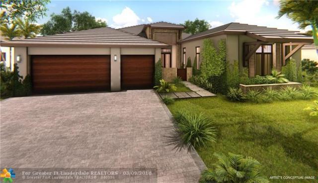 10725 Estuary Drive, Parkland, FL 33076 (MLS #F10112376) :: Green Realty Properties