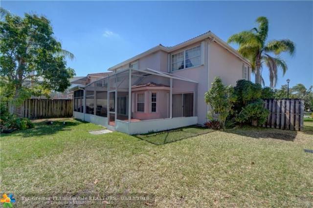 60 Gables Blvd, Weston, FL 33326 (MLS #F10112403) :: Green Realty Properties