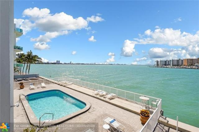 2016 Bay Dr #208, Miami Beach, FL 33141 (MLS #F10112487) :: Green Realty Properties