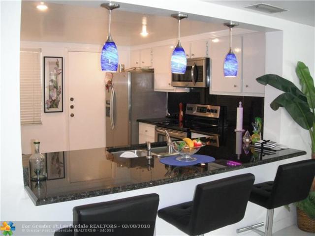 650 Tennis Club Dr #311, Fort Lauderdale, FL 33311 (MLS #F10112493) :: Green Realty Properties